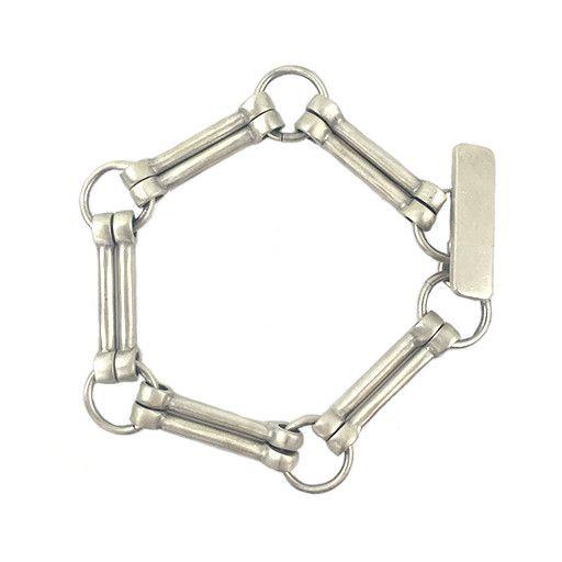 Annie Hackett Annie Hackett Bracelet: Bits