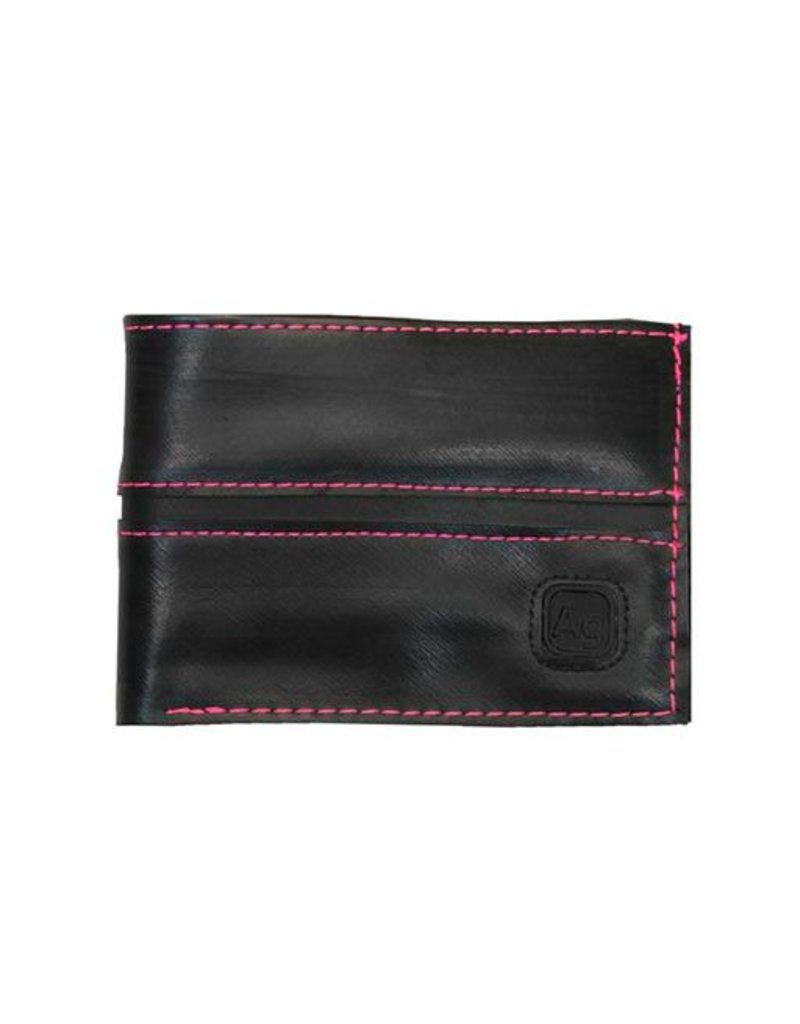Alchemy Goods Alchemy Goods Franklin Wallet: Pink