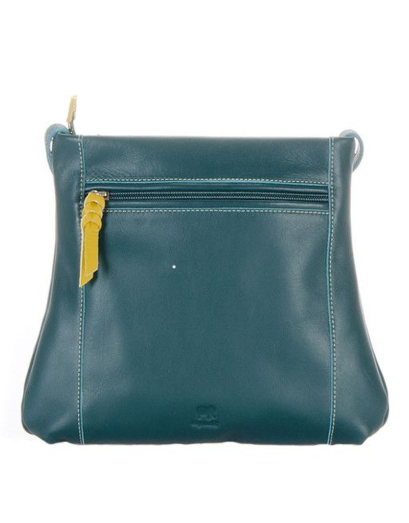 Mywalit Mywalit Laguna Medium Crossbody: Evergreen