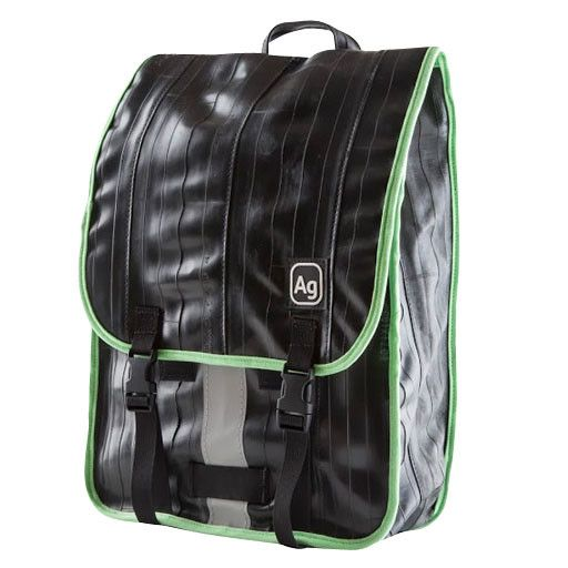 Alchemy Goods Alchemy Goods Madison Backpack: Mint