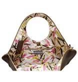 Arza Arza Diamond Bag: Taupe