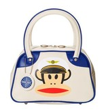 Pan Am Brands Pan Am Paul Frank Mini Explorer: Vintage White