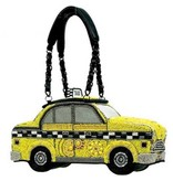 Mary Frances Mary Frances Handbag: Taxi