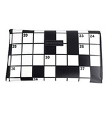 Kent Stetson Kent Stetson Clutch: Crossword