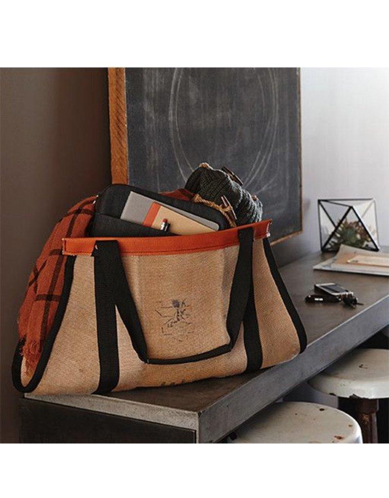 Oxgut Hose Company Oxgut Weekender Bag