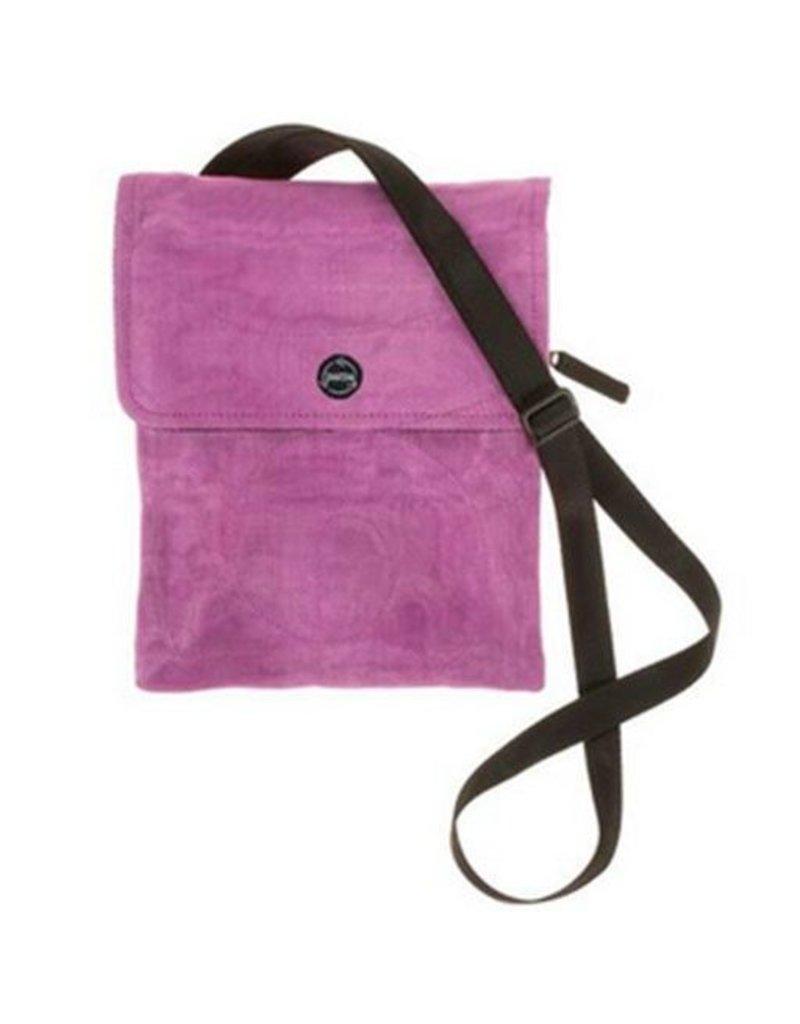 Smateria Smateria Hip Bag: Purple