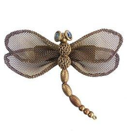 Sarah Cavender Sarah Cavender Brooch: Dragonfly, Small