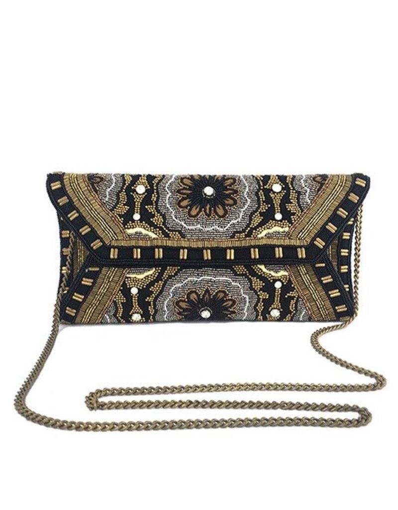 Mary Frances Mary Frances Handbag: Barcelona