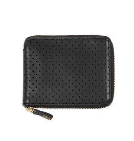 Minor History Minor History Coupe Zip Wallet: Black