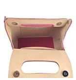 Carol Risley Carol Risley Box Bag: Red