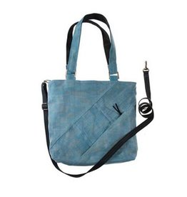 Smateria Smateria FAQ Bag : Light Blue