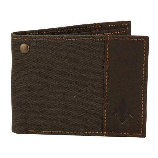 DamnDog DamnDog Wallet: Rebel Gray