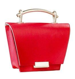Olbrish Olbrish Torii Handbag: Red