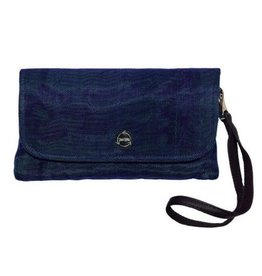Smateria Smateria Travel Wallet: Navy