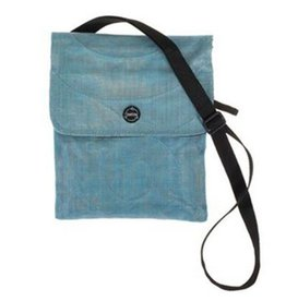 Smateria Smateria Hip Bag: Light Blue