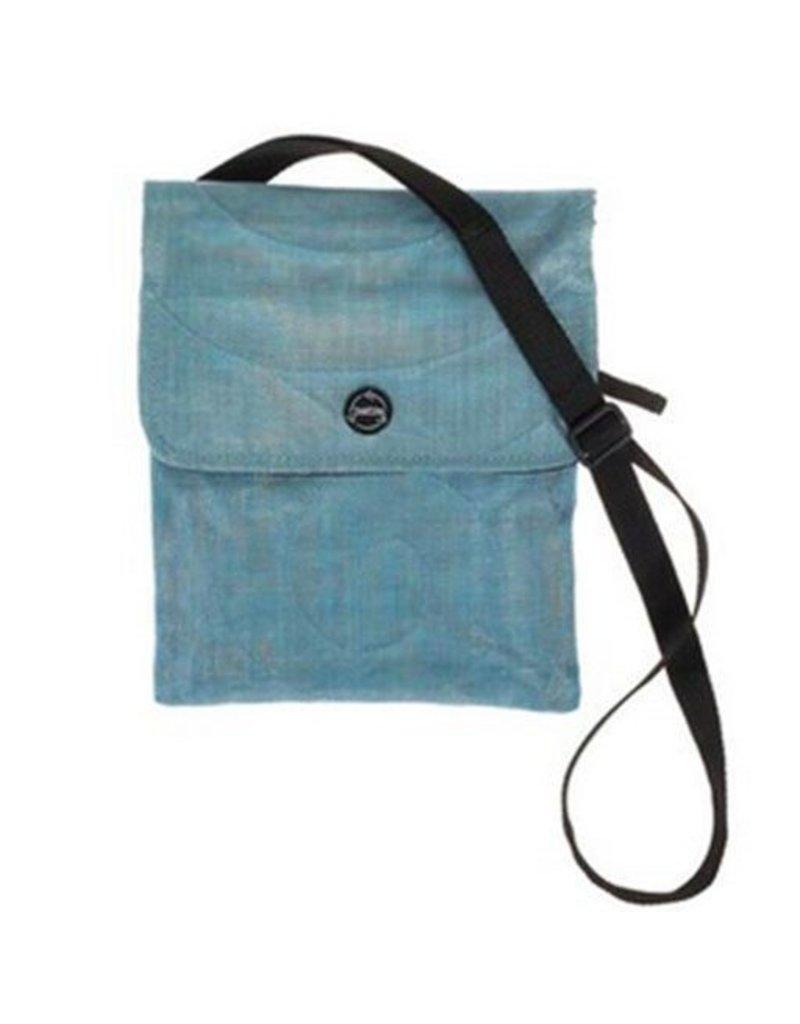 Smateria Smateria Hip Bag: Light Blue