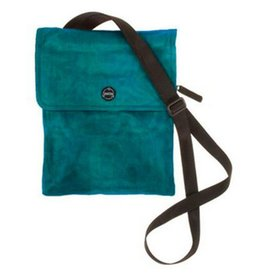 Smateria Smateria Hip Bag: Teal
