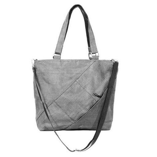 Smateria Smateria FAQ Bag : Silver