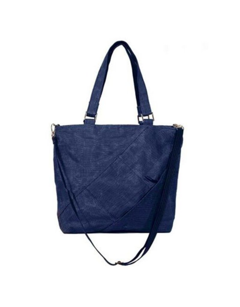 Smateria Smateria FAQ Bag : Navy