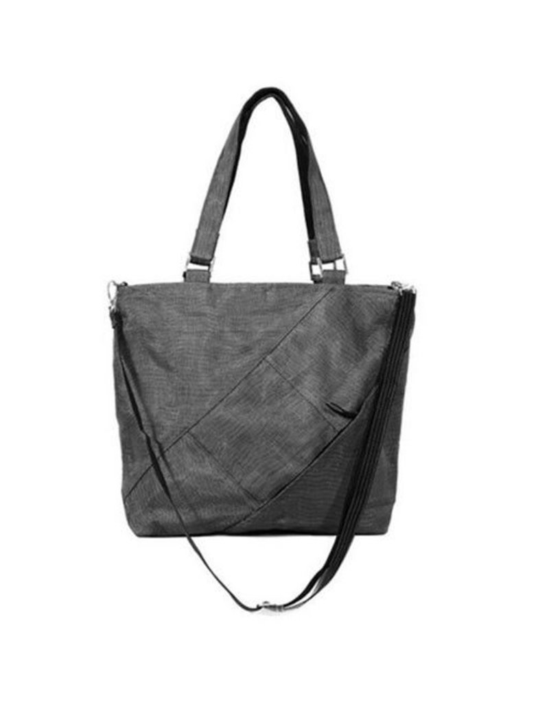 Smateria Smateria FAQ Bag : Charcoal