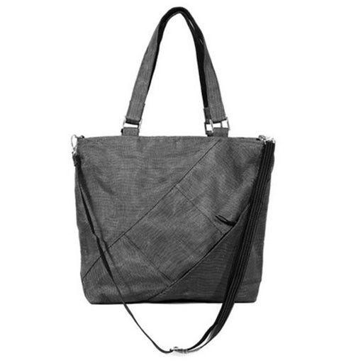 Smateria Smateria FAQ Bag : Charcoal