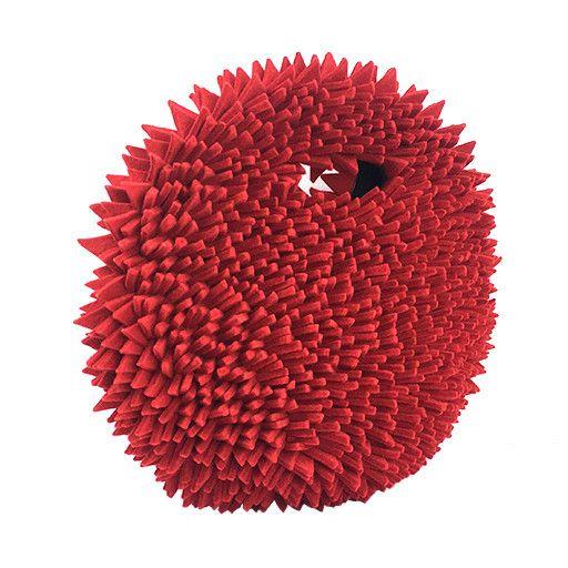 Looksur Looksur Ira Handbag: Red