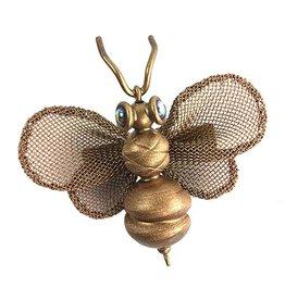 Sarah Cavender Sarah Cavender Brooch: Bumble Bee