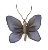 Sarah Cavender Sarah Cavender Brooch: Winged Butterfly