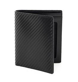 Wurkin Stiffs Wurkin Stiffs RFID Carbon Wallet: Black