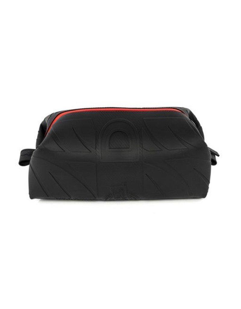 Wurkin Stiffs Wurkin Stiffs Doppel Bag: Black