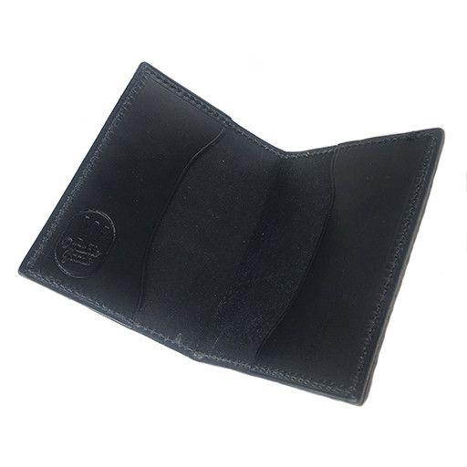W Durable Goods W Durable Goods Passport Cover: Black