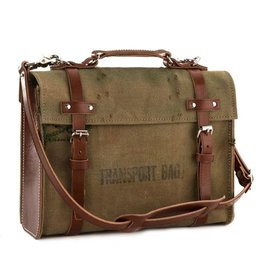 W Durable Goods W Durable Goods Model A Briefcase