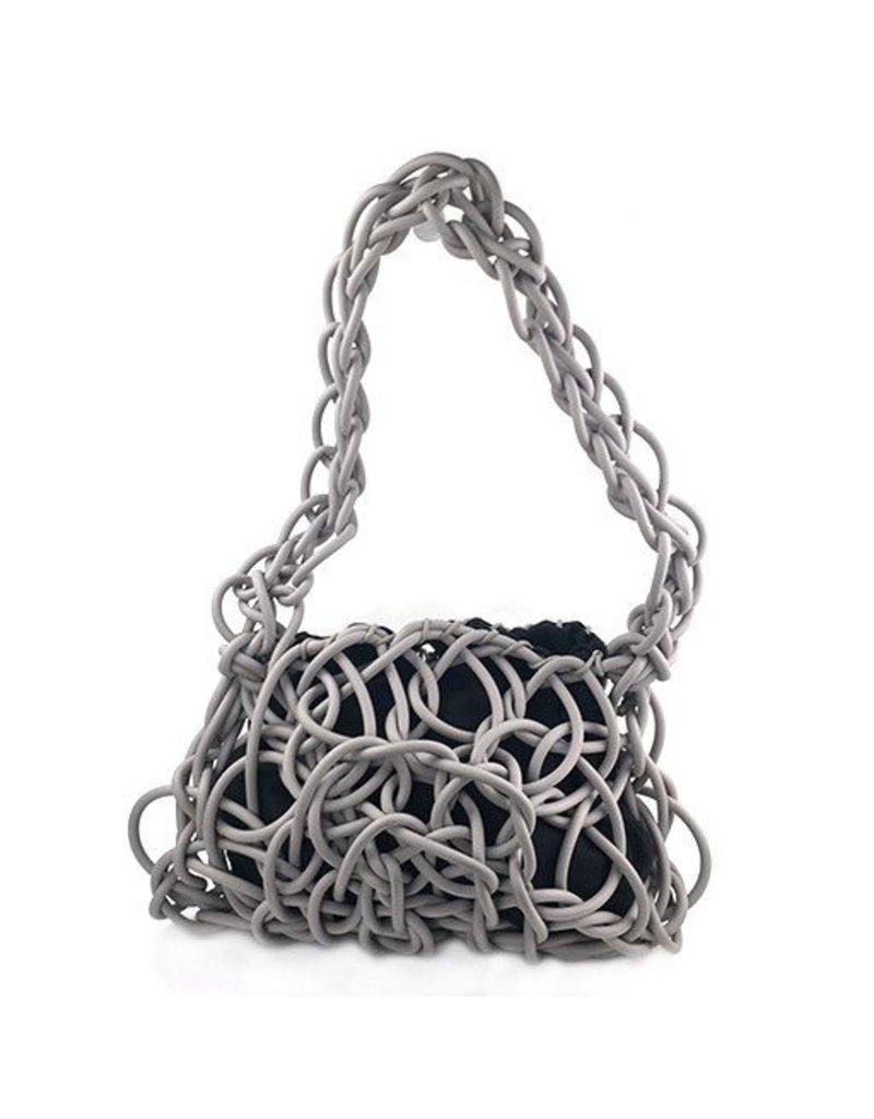 NEO Design NEO Shoulder Bag #33: Ecru