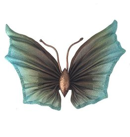 Sarah Cavender Sarah Cavender Brooch: Pleated Butterfly, Medium