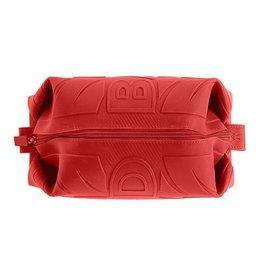 Wurkin Stiffs Wurkin Stiffs Doppel Bag: Red