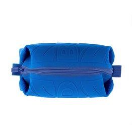 Wurkin Stiffs Wurkin Stiffs Doppel Bag: Royal Blue
