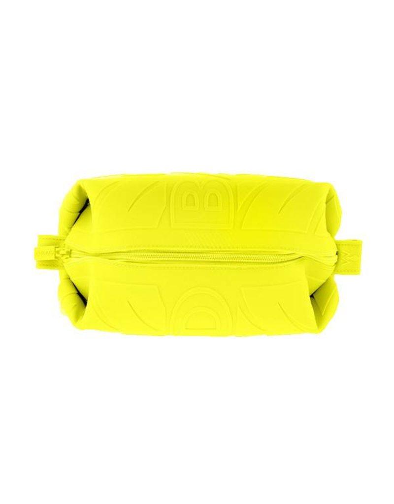Wurkin Stiffs Wurkin Stiffs Doppel Bag: Yellow