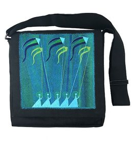 Clothe My Soul Clothe My Soul Crossbody: Kite March