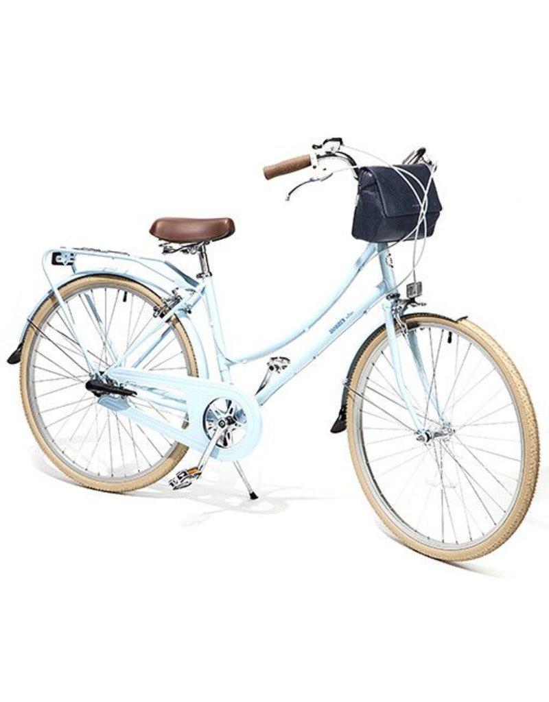 Matt & Nat Matt & Nat Phi Crossbody Bicycle Bag: Black