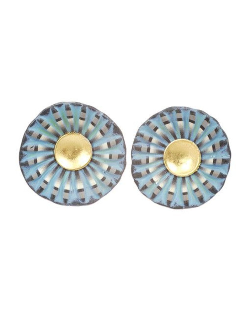 Ford/Forlano Ford/Forlano Earrings: Small Shell 68