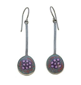 Ford/Forlano Ford/Forlano Earrings: Pebble 192