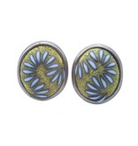 Ford/Forlano Ford/Forlano Earrings: Button 174