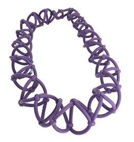 NEO Design NEO Necklace #14: Purple