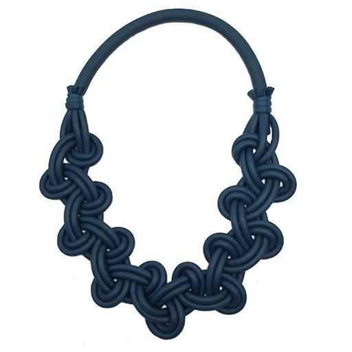 NEO Design NEO Necklace #74: Blue