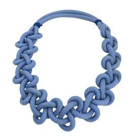 NEO Design Necklace #89: Blue Sky