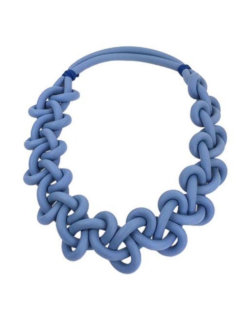 NEO Design NEO Necklace #89: Blue Sky