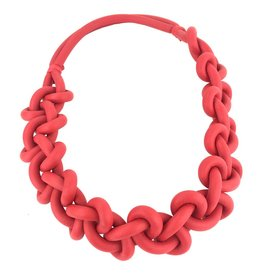 NEO Design NEO Necklace #89: Red