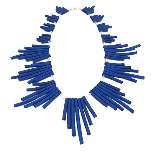 NEO Design NEO Necklace #77: Electric Blue