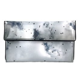 Kent Stetson Kent Stetson Clutch: As the Crow Flies
