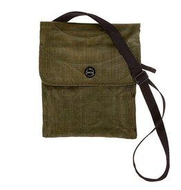 Smateria Smateria Hip Bag: Olive